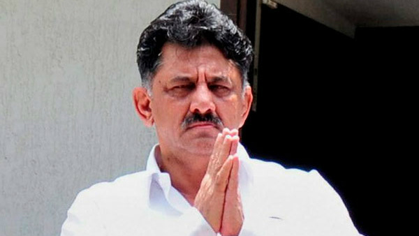 BJP is misusing dissident MLAs to form government said minister DK Shivakumar.