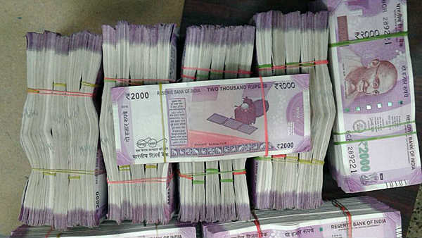 fake notes circulated in ap
