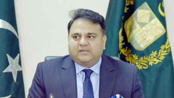 Pakistan to send its first astronaut to space in 2022: Minister Fawad Chaudhry
