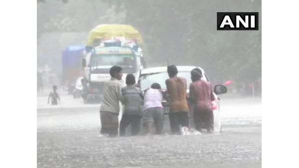 Floods claim 47 lives in Assam and Bihar
