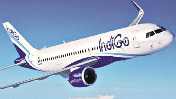 indigo flight technical issue not moved for destination in shamshabad
