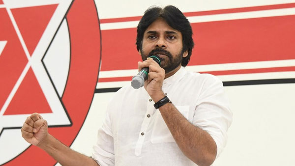 Fans will tear me up for doing so.!Pawan Kalyan made sensational comments..!!