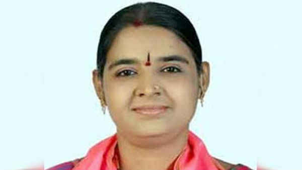 kachiguda trs woman corporator relaxed with high court decision