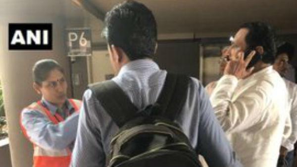 బీజేపీ ఎమ్మెల్యేపై కిడ్నాప్ కేసు: ఫొటోలతో ఫిర్యాదు చేసిన కాంగ్రెస్!