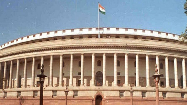 Aadhaar amendment bill passed in Loksabha amid objections raised by opposition