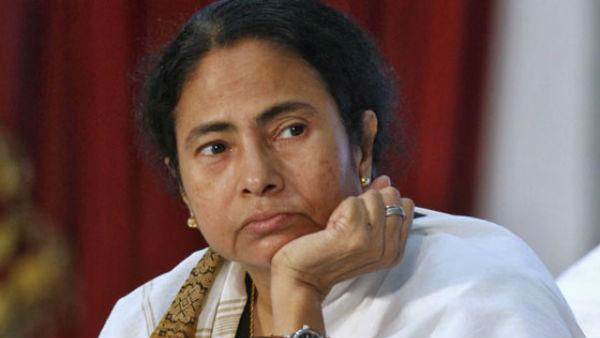 Cant change..Thats it.!Centre concluded Mamata Banerjee..!!