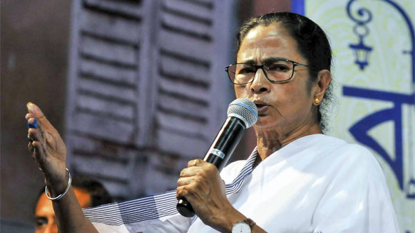 Mamata writes to PM Modi after Centre says yet to approve name change