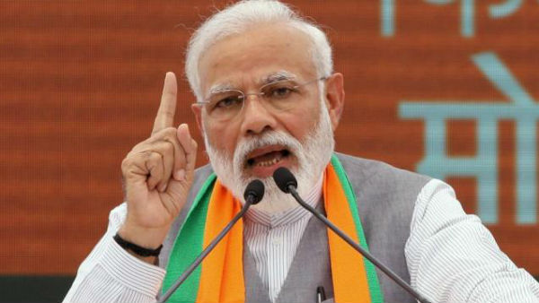 PM Modi launches BJPs membership drive in Varanasi, says will achieve $5 trillion economy goal