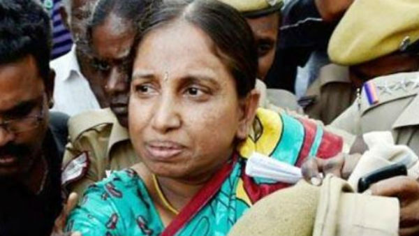 Nalini Sriharan will be out on parole for 30 days