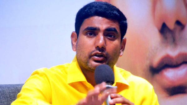 Minister Perni Nani blames Ashas workers suicide attempt: Lokesh