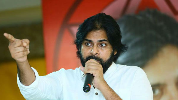 What is your comment on Pawans comments that another agitation for the status of the AP, like the Telangana movement..??