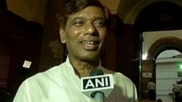 LJP MP Ram Chandra Paswan dies at 56