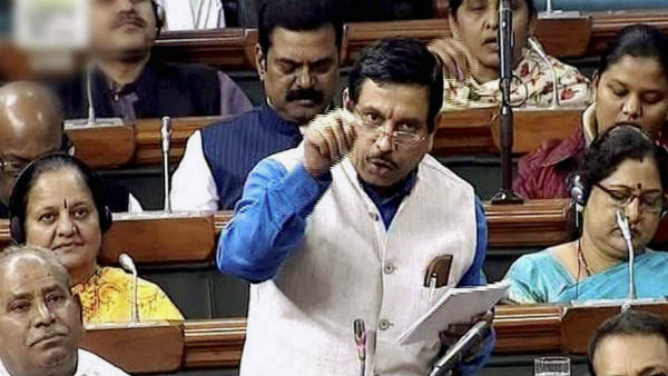 Debate in Loksabha from afternoon to Midnight is a record, says Prahlad Joshi