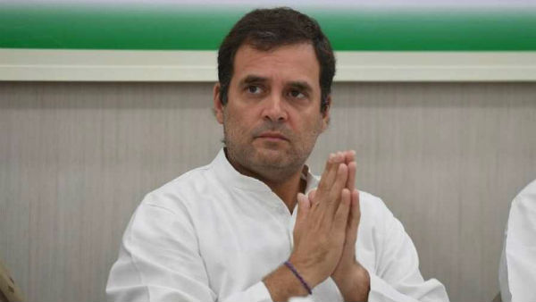 Congress Denies Demanding Front Row Seat for Rahul in Lok Sabha