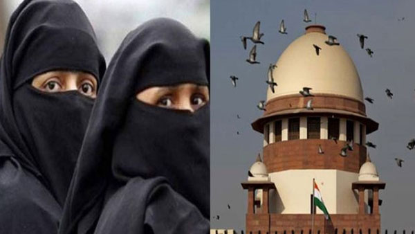 Triple talaq bill to be tabled in Rajyasabha