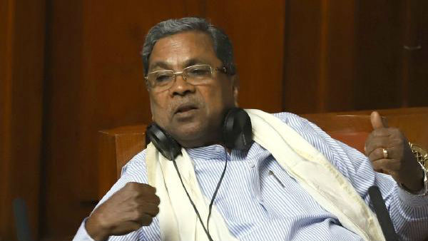 it is not appropriate to take floor test, Till we get clarification on Supreme Court, says Siddaramaiah