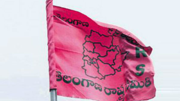opposition parties are worried about the governments development:TRS