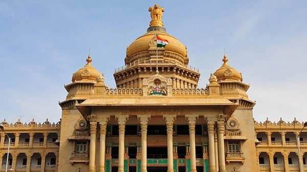 Congress-JDS rebel MLAs decided not to attend the Budget session starting today