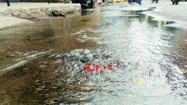 హైదరాబాద్ కు రాబోయో నీటి సమస్యపై అలర్ట్ అయిన జీహెచ్ఎంసీ.. ఇక భారీగా జరిమానాలు