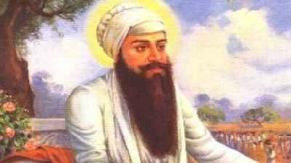 Who Is Fourth Guru