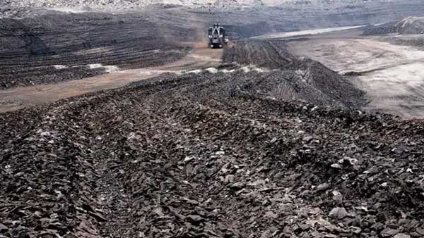 Four dead, 9 injured in landslide at Odisha coal mine