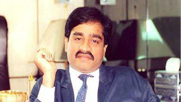 Dawood Ibrahims Brothers Son Rizwan Kaskar arrested in extortion case