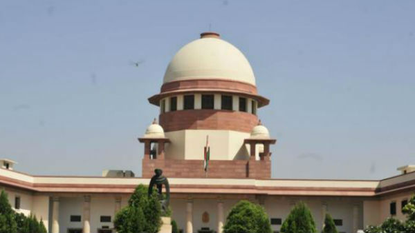 ayodhya case in supreme court on thursday