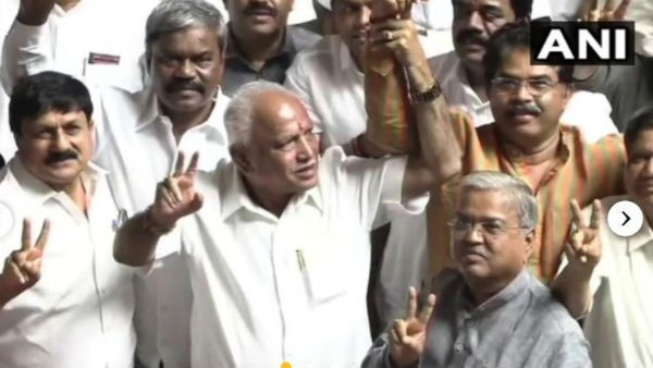 HD Kumaraswamys coalition government in Karnataka fails trust vote in assembly
