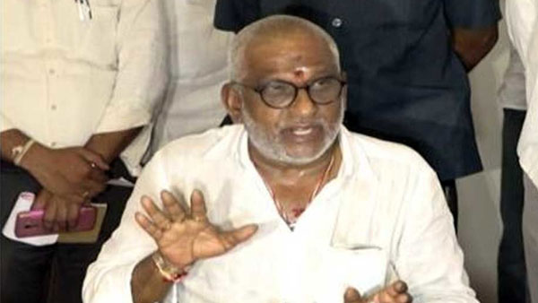 Subba Reddy says some of the Lord Balaji ornaments gone out. Shortly constitute committee to enquire this matter.