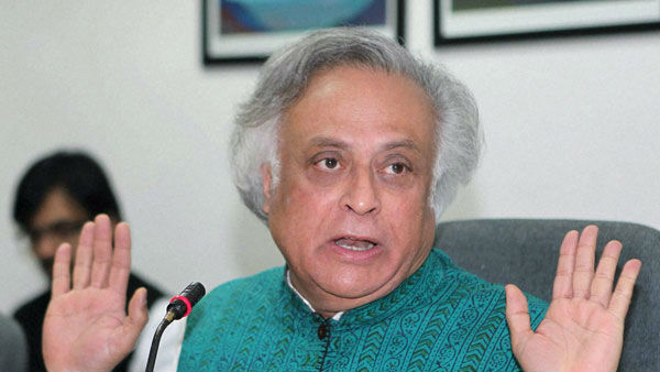 Jairam Ramesh responsible for UPA-2's policy paralysis: Veerappa Moily