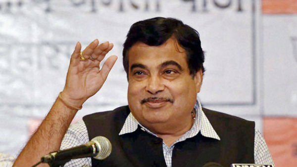 Indigo flight faces technical snag, Gadkari along with 158 passengers on board