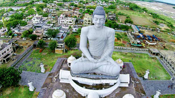 Andhra Pradesh State need Amaravathi as one Capital or four cities develop as Capital?