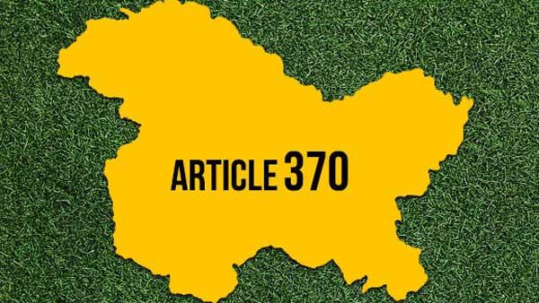 Move to revoke Article 370 in Jammu Kashmir welcomed by BSP and AAP