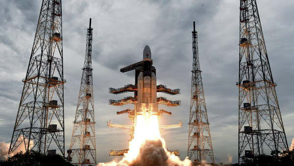 Isro to inject Chandrayaan-2 into lunar orbit on Tuesday