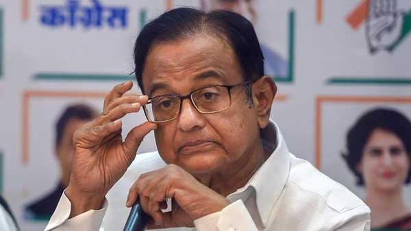 Delhi court sends Chidambaram to CBI remand for four more days