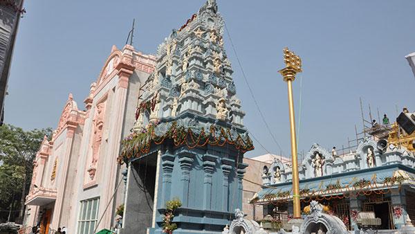 ఢిల్లీ టీటీడీ శ్రీవారి ఆలయంలో గోల్మాల్..!!  4 కోట్ల మేర అక్రమాలు: ఉన్నతాధికారిపైన ఆరోపణలు..!!