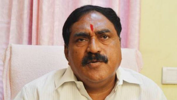 if you doing wrong action will be taken : errabelli dayakar rao