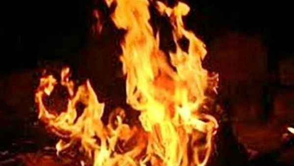 Fire breaks out at Vikas Bhawan in central Delhi, DCW office in danger