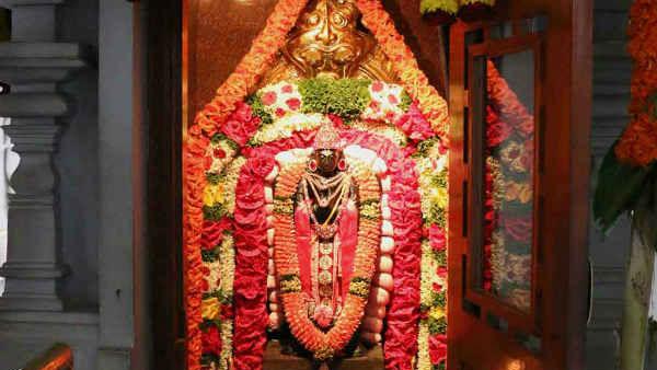 What Is Garuda Panchami