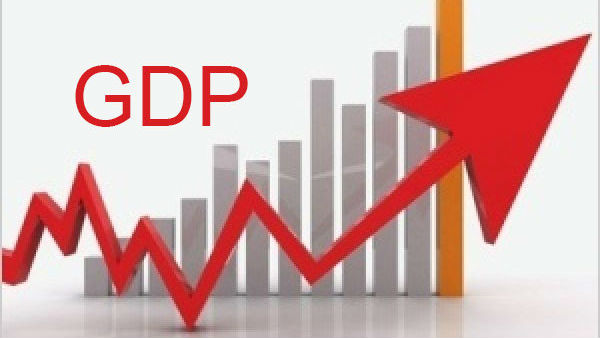 GDP growth sees sharp drop to 5% from 5.8% last quarter