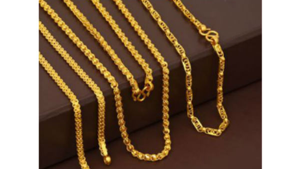 fake police theft a chain from a peson in Punjagutta