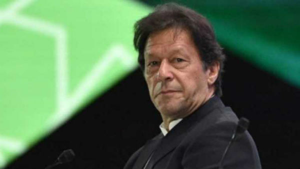 pakistan PM Imran Khan threatened to go to war