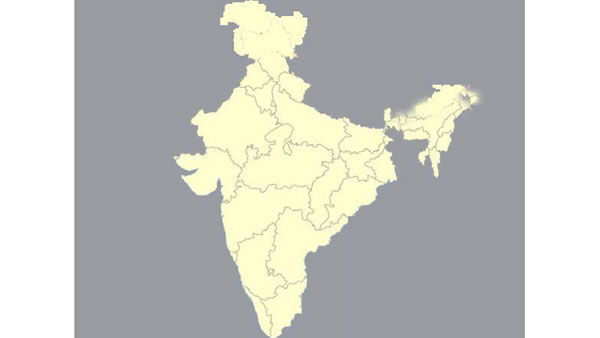 Now 28 states, 9UTs in India