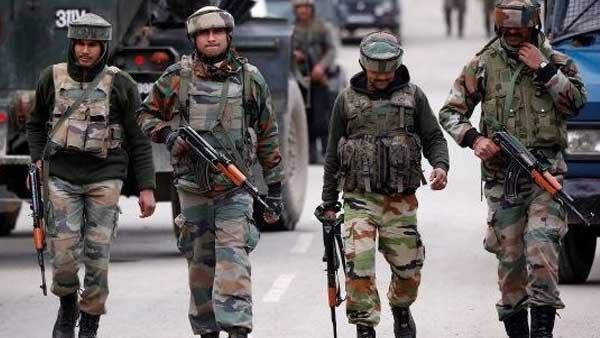 Jammu And Kashmir: Indian Army Recovers 15 Grenades From Tailoring Shop in Keran Sector