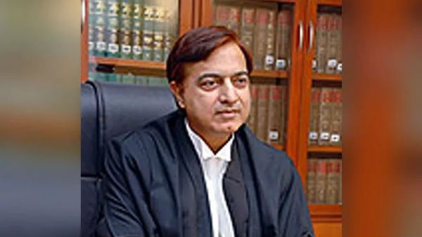 Justice Sunil Gaur Who rejected Chidambarams anticipatory bail retires on Friday