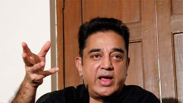 PVP countered kamal hassan comments on article 370 cancellation
