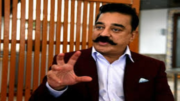 opposed the Kashmir reorganizations bill actor Kamal Haasan