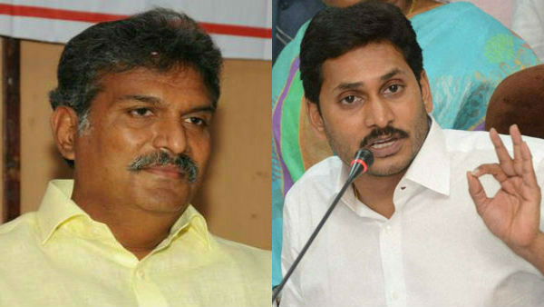 Farmers are not criminals .. jagan garu said keshineni nani