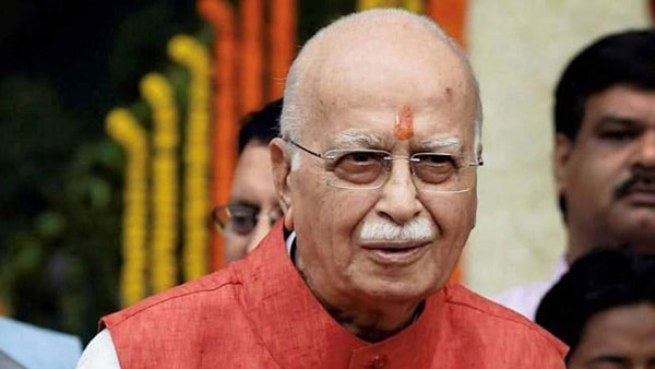 advani got viral fever