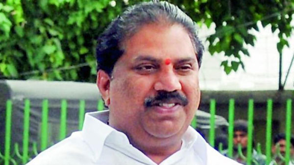 Religion propaganda on bus tickets were belonging from Telugu Desam regime, says YSRCP MLA Malladi Vishnu